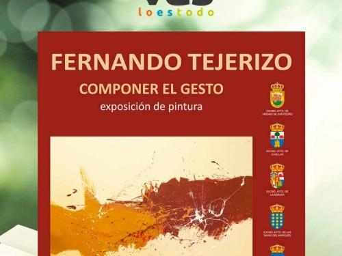 Exposición Fernando Tejerizo