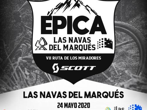Épica Las Navas - Open de España XCM