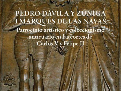 El I marqués de Las Navas: esplendor del Renacimiento en España - Presentación de libro