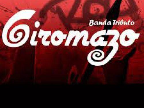 Giromazo - Actuación musical