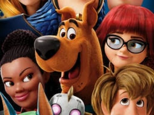 Cine de Verano: ¡Scooby!
