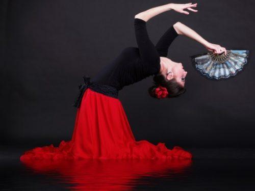 CASI NAA - Grupo Flamenco