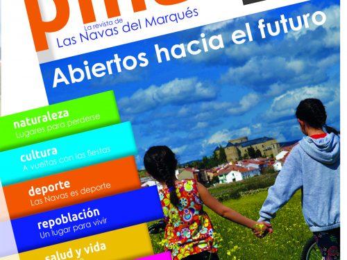 Entre Pinares 2020
