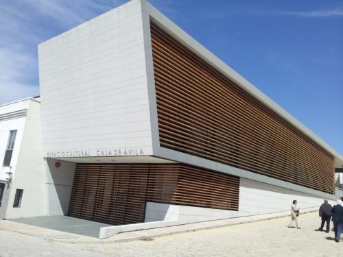 Espacio Cultural Caja de Ávila