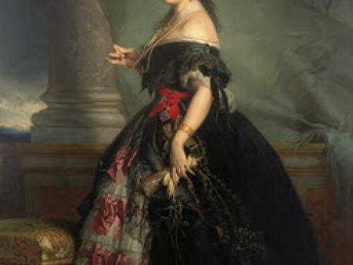Ángela María Apolonia Pérez de Barradas y Bernuy