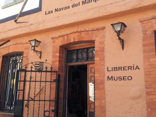 Museo La Historia Secreta de Las Navas